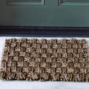 don't be a door mat