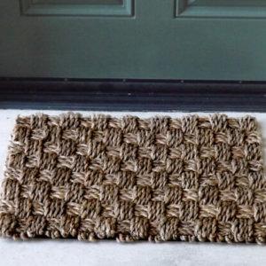 don't be a door mat